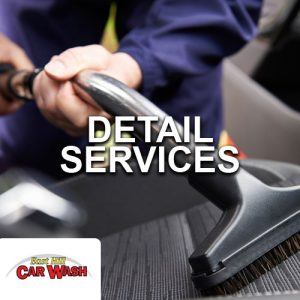 detail services in Ithaca NY