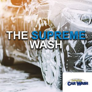 supreme car wash