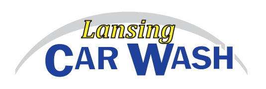 Lansing Car Wash logo